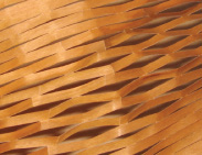 Lazer Cut : Tennâge® wood veneer sheets